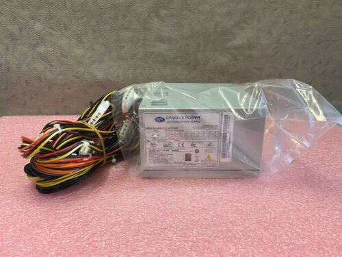 SPARKLE POWER 600WATTS SWITCHING POWER SUPPLY SPI600A8BB