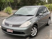 2007 NISSAN TIIDA ST-L AUTOMATIC / REGO / RWC Varsity Lakes Gold Coast South Preview