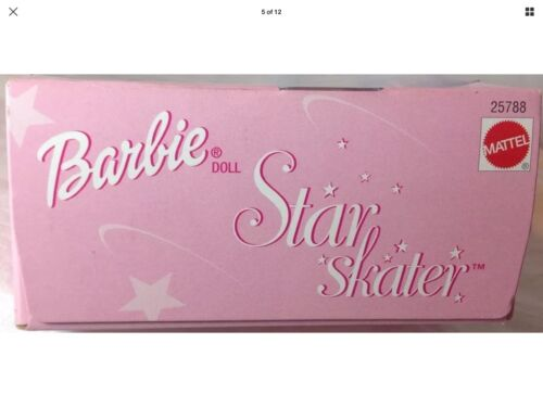 Barbie Star Skater-A Wal-Mart Special Edition By Mattel Inc 2000 - $16.00