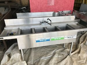 Perfect Condition Restaurant and Bar Equipment