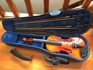 Violin - 3/4 (medium)