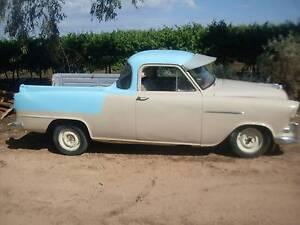 1958 Holden FC Ute....swap VW beetle Renmark Renmark Paringa Preview