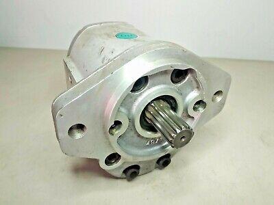 Marzocchi Bologna 3a D 66 As R0 Hydraulic Gear Pump