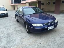 2000 Holden Commodore Sedan Oakleigh South Monash Area Preview