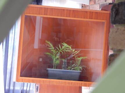 Display Cabinet Reptile Enclosure Oatley Hurstville Area Preview
