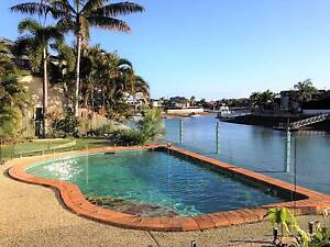 WATERFRONT CANAL HOME NEWPORT QLD Redcliffe Redcliffe Area Preview