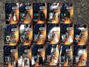 STAR WARS - Action Figures