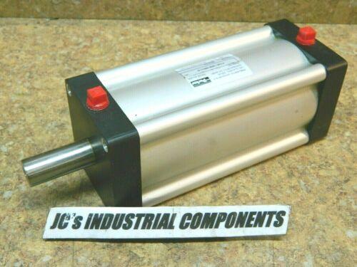 Parker  PV36-180B-BB2V-B   rotary  actuator   180 deg    in lbs   pneumatic