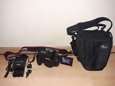 Appareil photo Reflex numérique Canon EOS 60D (Boitier)