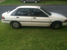 FORD LASER $1,300 ONO Boambee East Coffs Harbour City Preview