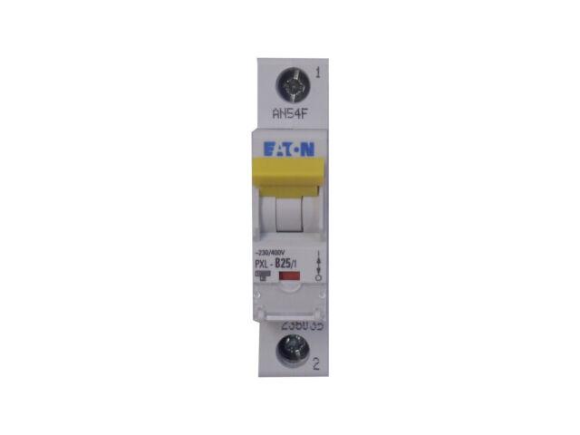 1 Stück Eaton Leitungsschutzschalter PXL-B25/1 236035 Möller