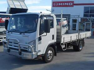 2013 Isuzu NPR200 Trade Pack ** Low KMS ** Old Guildford Fairfield Area Preview