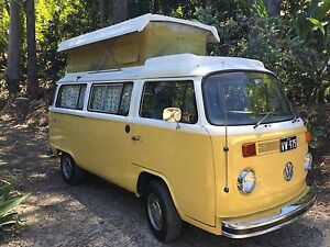 1975 Volkswagon Mullumbimby Byron Area Preview