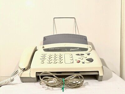 Brother Fax-560 Personal Plain Paper Fax Phone And Copier