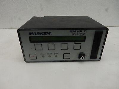 Used Markem Imaje Smart Date 2 Control Box