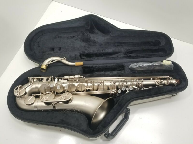 Theo Wanne Mantra Tenor Saxophone, Great Condition!