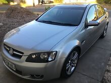 Ve commodore v6 Ridgehaven Tea Tree Gully Area Preview