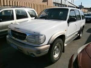 Ford Explorer***FREE 12 MONTHS WARRANTY*** Bayswater Bayswater Area Preview