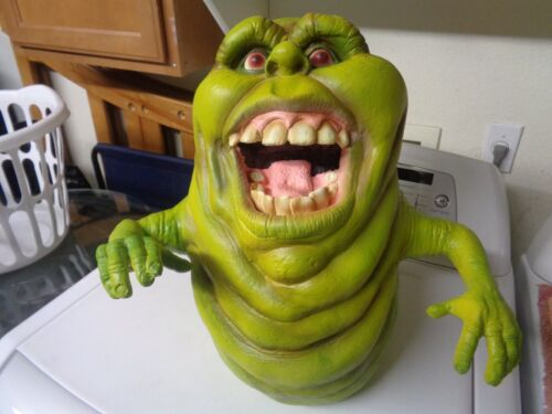 Ghostbusters 17 inch Hanging Slimer Prop