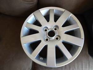 NOS 15X6 RIM Morisset Lake Macquarie Area Preview