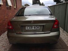 2004 VY Holden commodore (swap) UNREG Newcastle 2300 Newcastle Area Preview