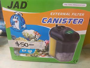 Cannister Filter Mini Last 1 Wattle Grove Kalamunda Area Preview