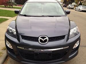 Mazda CX-7 2012, 12200 reduced Price, car proof available