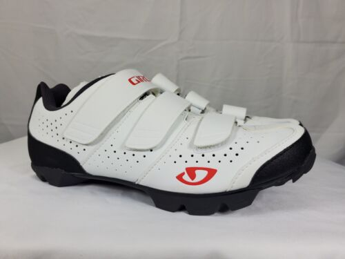 Giro Riela R Mountain Bike Cycling Shoes - Womens Available in Black or White