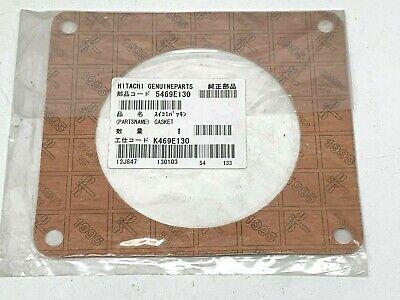Hitachi Genuine Oem Compressor Part 5469e130 Gasket K469e130