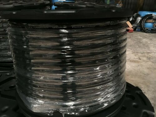 """100ft R2-06 3/8"""" SAE 100-R2 SN 2 WIRE 5000 PSI HYDRAULIC HOSE FREE SHIPPING *"""