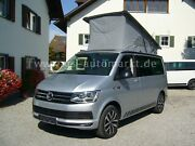 Volkswagen T6 California Beach Edit. 2.0 TDI 4mot. DSG ACC