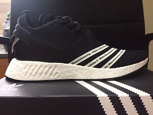 Adidas x White Mountaineering NMD R2 US11 DS BNIB Liverpool Liverpool Area Preview