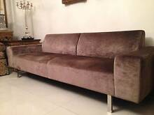 KING FURNITURE Linea Duo (RRP $6779) As new. Kangaroo Point Sutherland Area Preview
