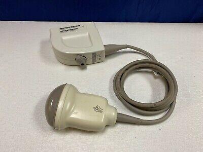Siemens C6-3 3d Ultrasound Probe