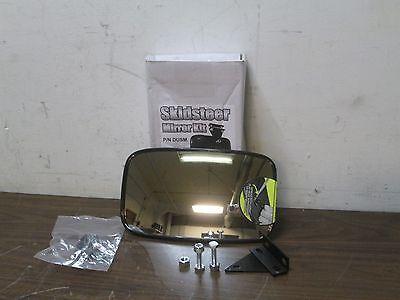 Skidsteer Loader Mirror Head 4-12 X 8 Dusm Free Shipping