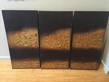 3 panel canvas painting Camden Area Preview