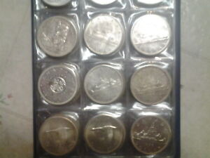 Numismatist Buying Coins, Collections, Old Money, Silver, Gold +