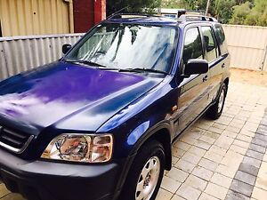 1998 HONDA CRV Wagon 4X4 Auto only 187000 KMS Camillo Armadale Area Preview