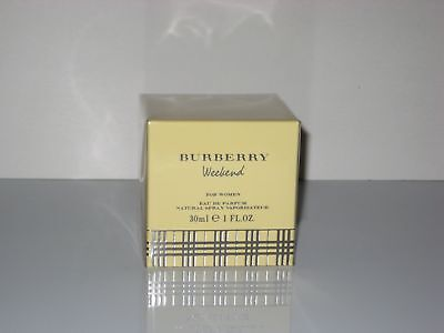 Burberry Weekend Women Eau De Parfum Spray 1.0 Oz /30...