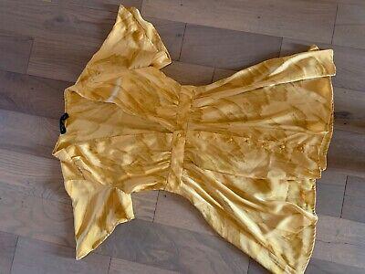 Women's House of Harlow Revolve mini dress S