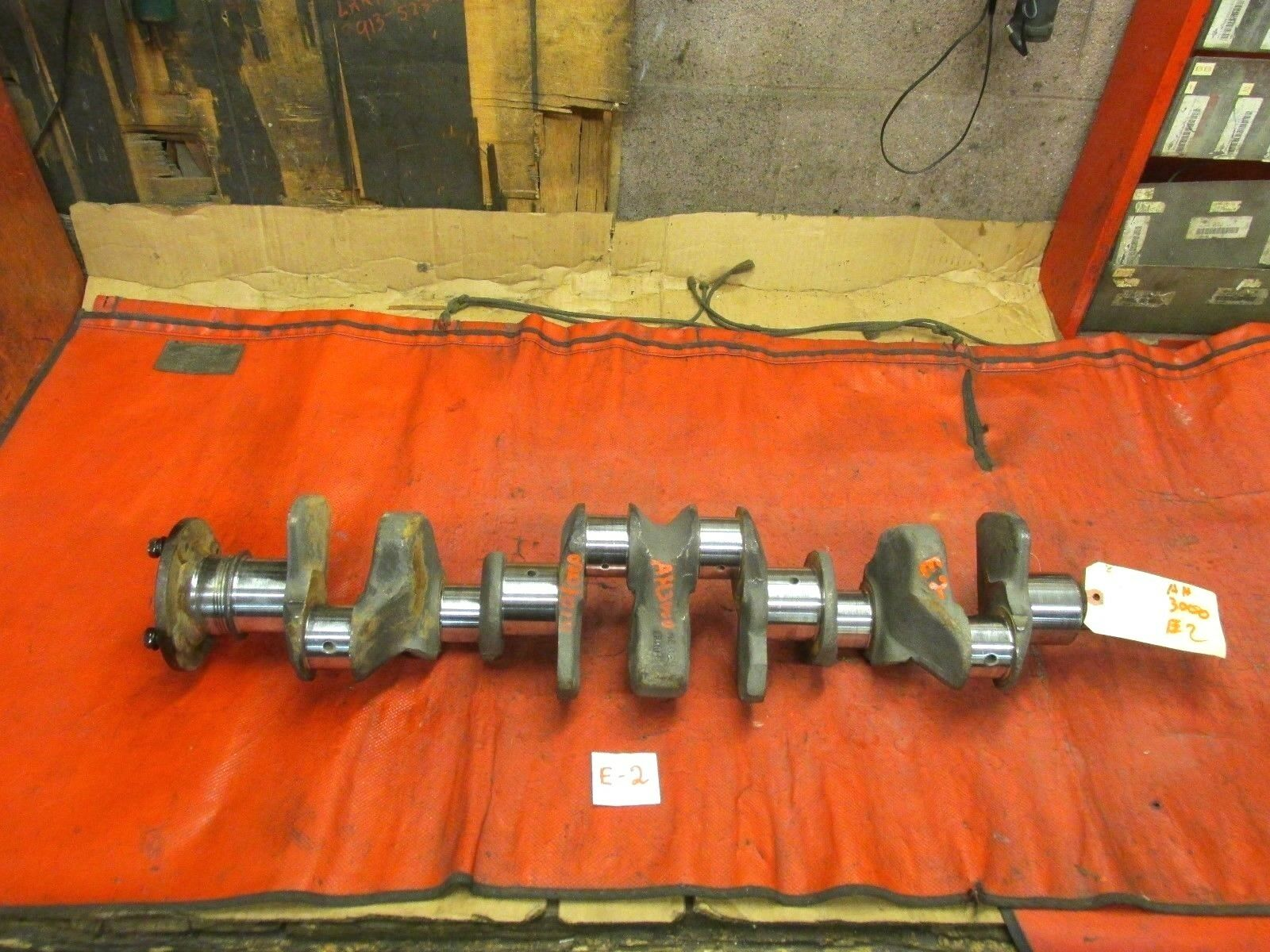 Used Austin Engines & Components for Sale