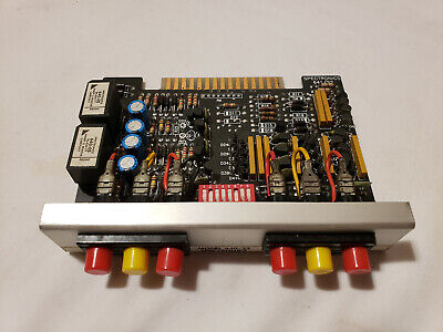 Spectronics 640 Two Zone Expansion Card