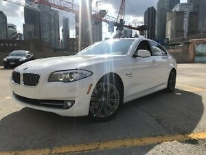 2012 BMW 528i replaced engine with only 100k on it
