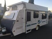 POPTOP/CARAVAN- JAYCO FREEDOM 17ft (IMMACULATE CONDITION) Brompton Charles Sturt Area Preview