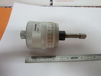 Micrometer Mitutoyo 152-392 Metrology As Is Bin1e-p-17