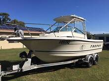Fully Loaded Off Shore Centre Cab Bargain Must Be Sold Urangan Fraser Coast Preview