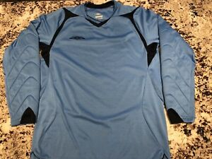 Umbro Soccer Goalie Jersey - Youth L