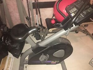 Bio Gear 956MB stationary bike