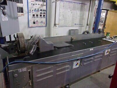 Magnetic Particle Inspection Wet Bench 4 Dc 9 Volt Power Converters Ferroscope