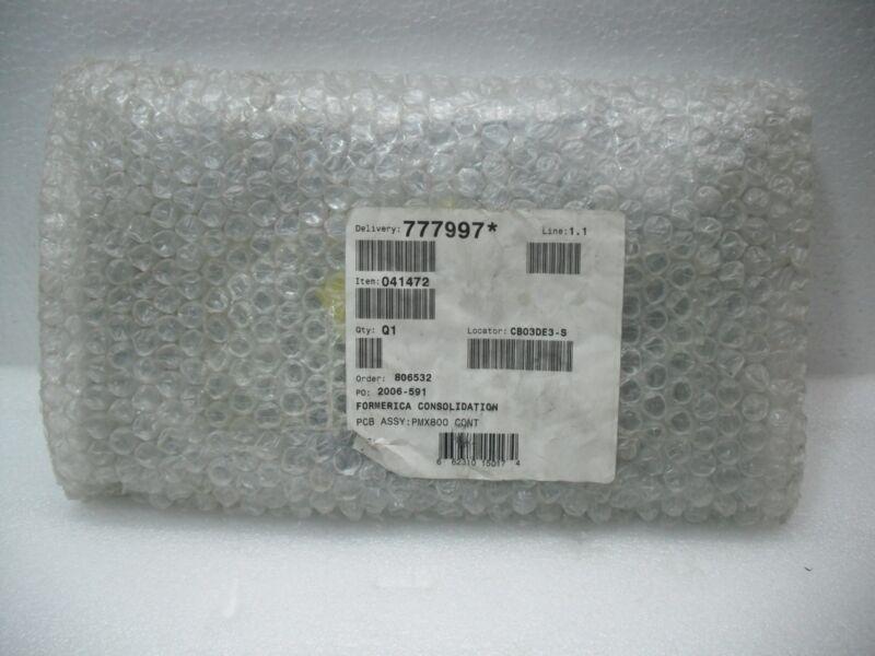 Hypertherm 041472 Pcb Pmx800 Control Card